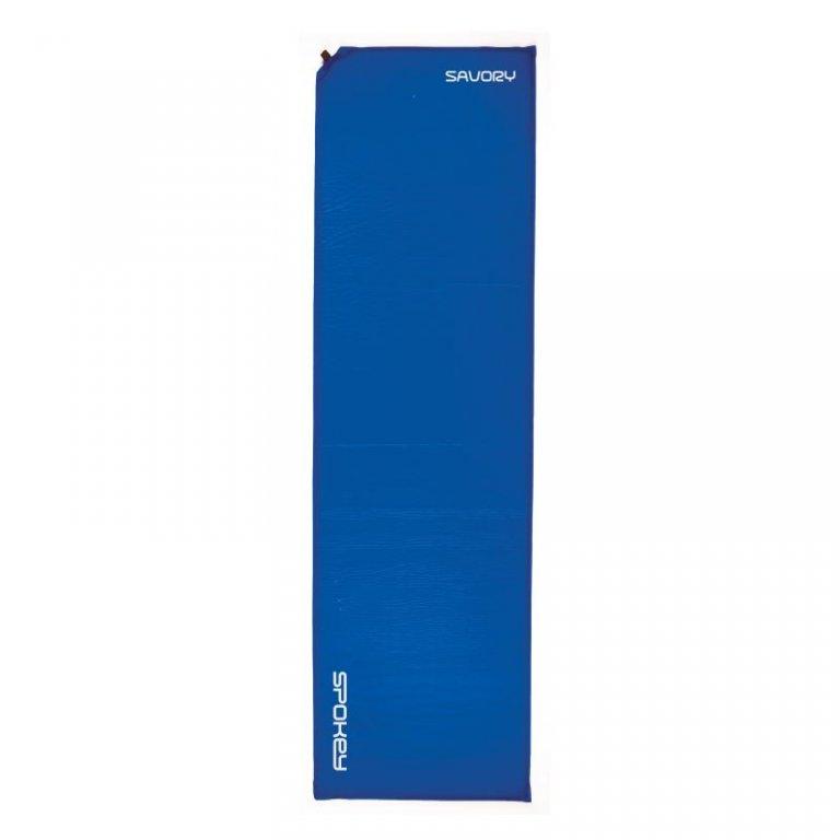 matrace samonafukovací Spokey SAVORY BLUE 2,5cm