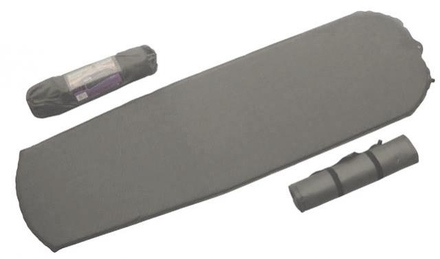 Acra matrace samonafukovací 2,5cm úzká