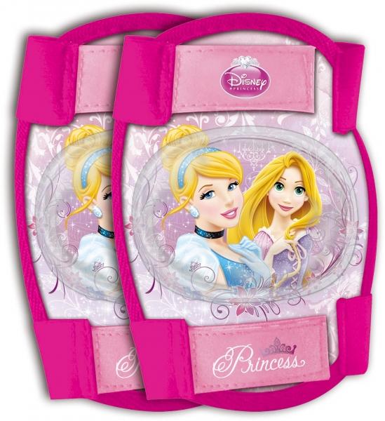 chrániče kolen dětské Disney PRINCESS