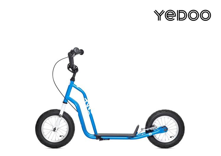 Koloběžka Yedoo Koloběžka Yedoo Two 02 blue
