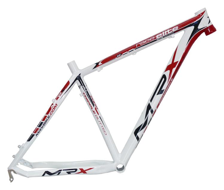 """rám 29"""" MRX-Elite X5 bílo-červený 15"""""""
