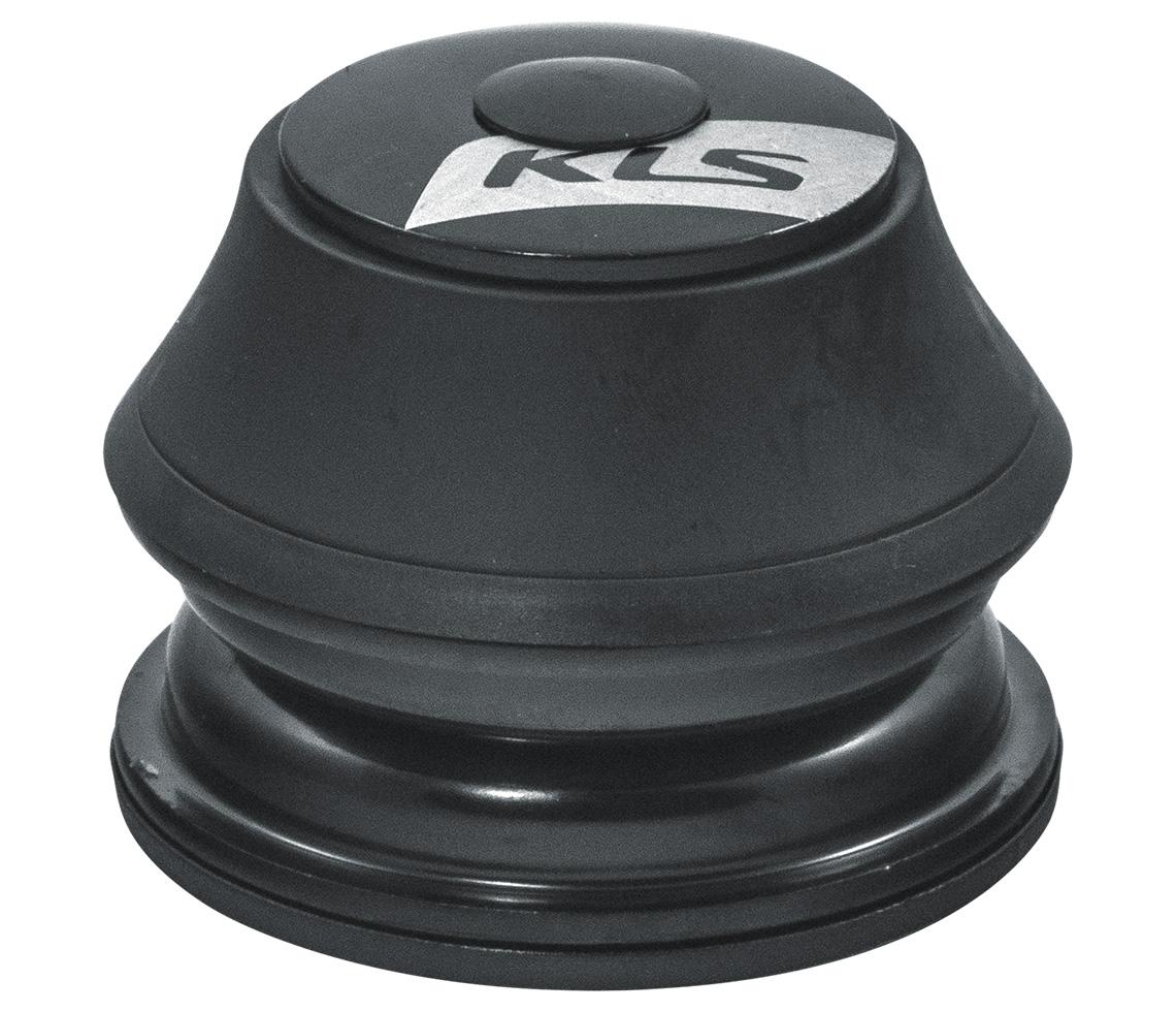 "Kellys Hlavové složení KLS SHS-30 semiintegrované 1 1/8"", black"