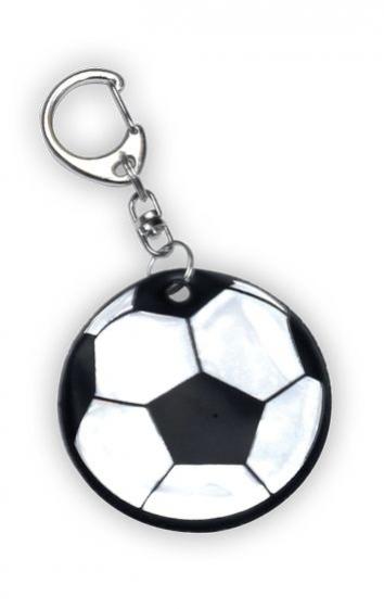 Altima přívěšek reflexní Fotbalový míč