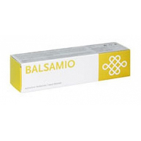 Energy pasta zubní Balsamio