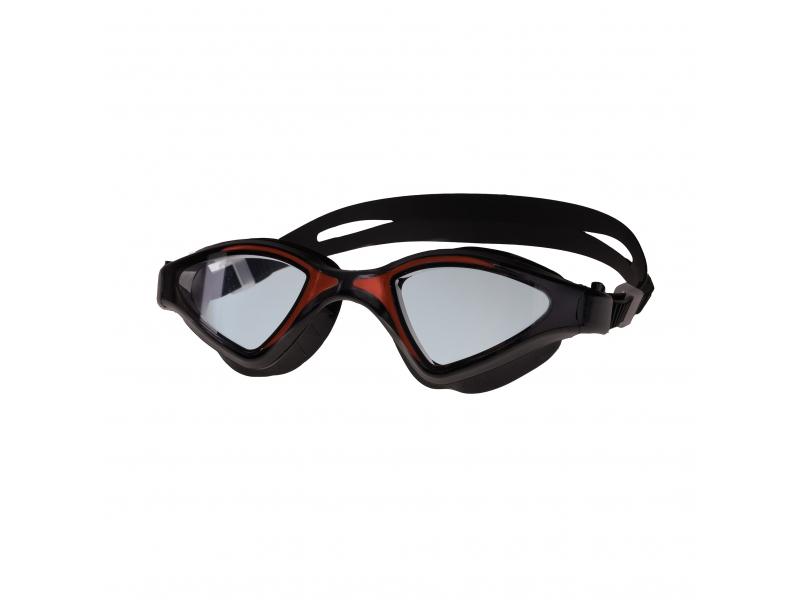 brýle Spokey ABRAMIS černo/červené