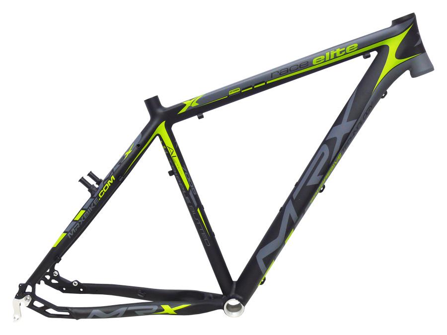 "rám 28"" MRX-Elite X5 černo-zelený 15"""