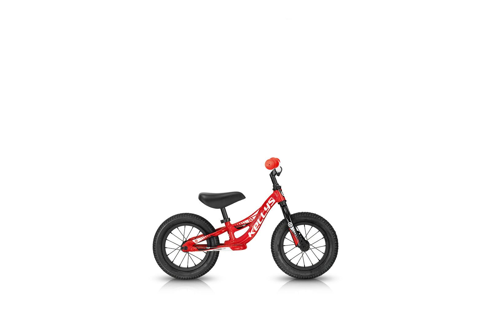 Dětské odrážedlo KELLYS KITE 12 RED 2017