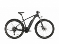 Elektrokolo Cube Reaction Hybrid Pro 500 Allroad iridium´n´black 2020 29