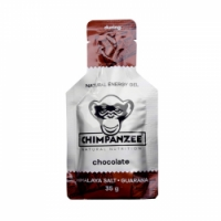 gel Chimpanzee Energy Chocolate 35g sáček