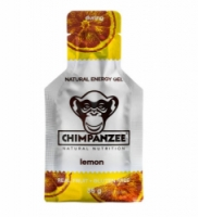 gel Chimpanzee Energy Lemon 35g sáček
