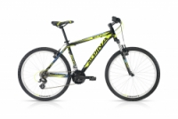 KELLYS ALPINA ECO M20 black-lime PINA