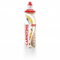 nápoj Nutrend CARNITINE with caffeine 750ml mango+kokos
