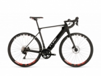 Elektrokolo Cube Agree Hybrid C:62 Race carbon´n´white 2020