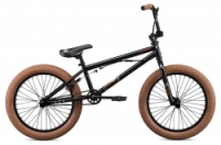 Freestylové kolo - 2019 MONGOOSE LEGION L20 (M41509M10/BLK)