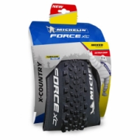 "plášť MICHELIN FORCE XC TS TLR 29""x2.10/54-622 CL kevlar"