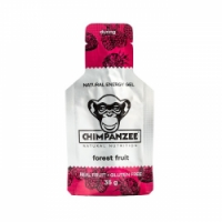 gel Chimpanzee Energy Forest Fruit 35g sáček