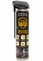 olej NANOPROTECH Bicycle spray na řetězy 300ml