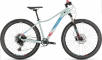 Horské kolo CUBE ACCESS WS SL EAGLE 29 2019 lightblue´n´coral