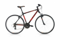 KELLYS ALPINA ECO C20 dark-red PINA