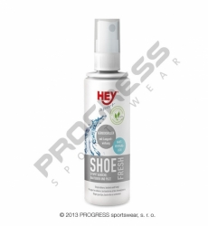 deodorant do obuvi Hey sport Shoe Fresh 100ml