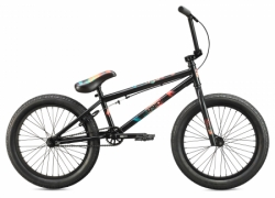 Freestylové kolo - 2021 MONGOOSE LEGION L40 (M41501U10/BLK)