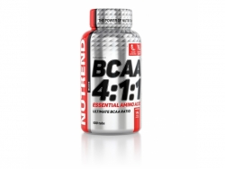 tablety Nutrend BCAA 4:1:1 100tablet