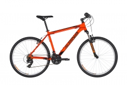KELLYS ALPINA ECO M10 Neon Orange 26