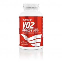 tablety Nutrend VO2 BOOST 60tablet