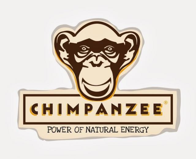 nápoj Chimpanzee Gunpowder Energy 4kg višeň