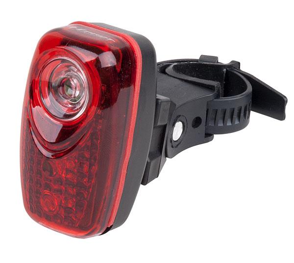 Světlo zadní PRO-T Super Flash EVO