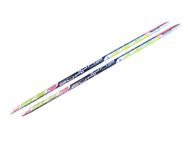 lyže běžkařské SKOL RS Combi 187cm