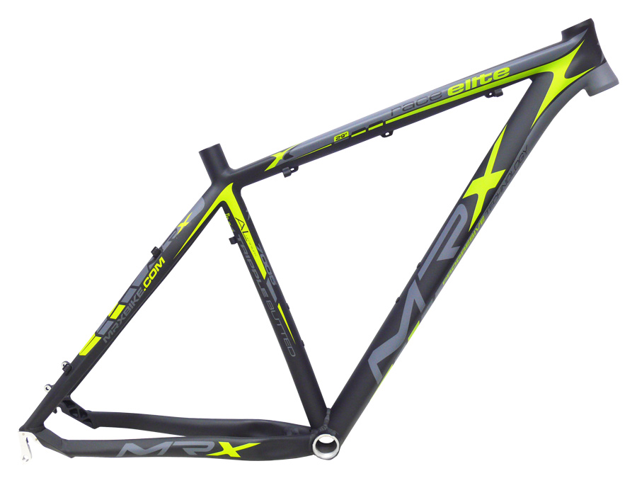 "rám 29"" MRX-Elite X5 černo-zelený 15"""