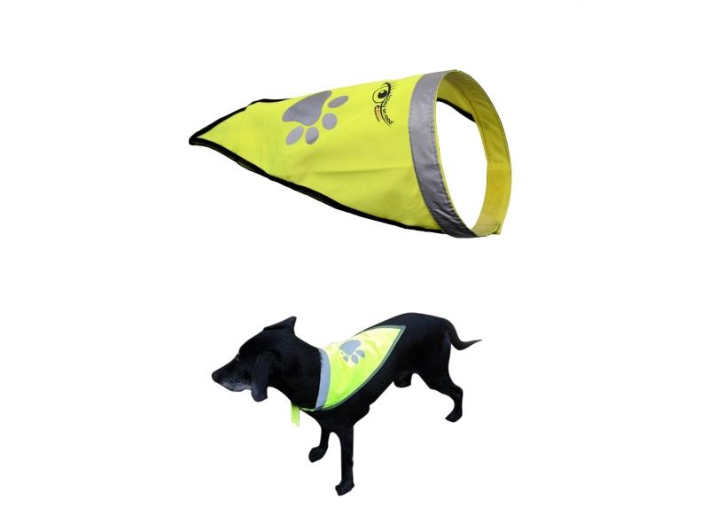 Altima vesta reflexní pro psy do 15kg