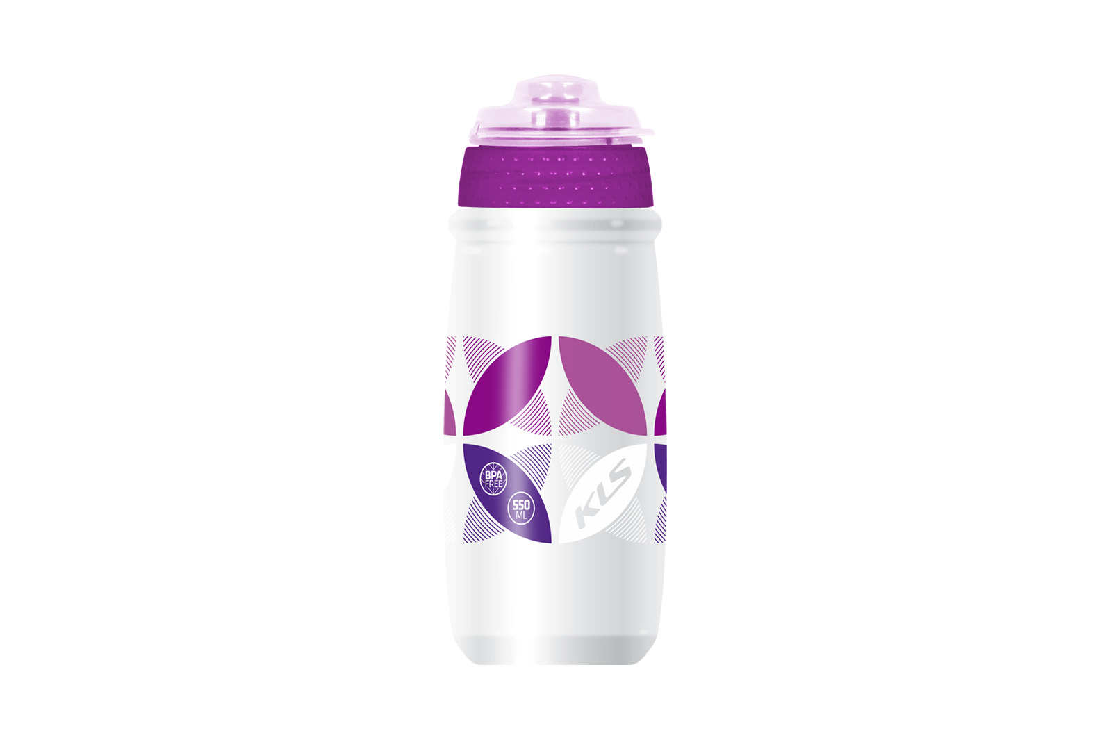 Kellys Láhev ATACAMA Purple 0,55l