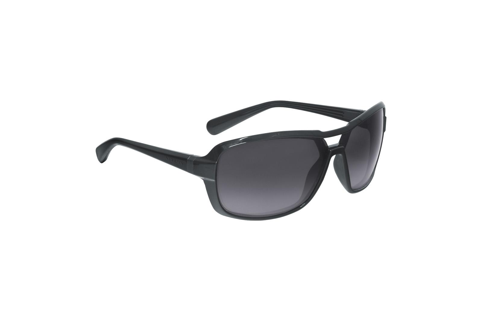 Kellys Sluneční brýle GLANCE- Shiny Black POLARIZED