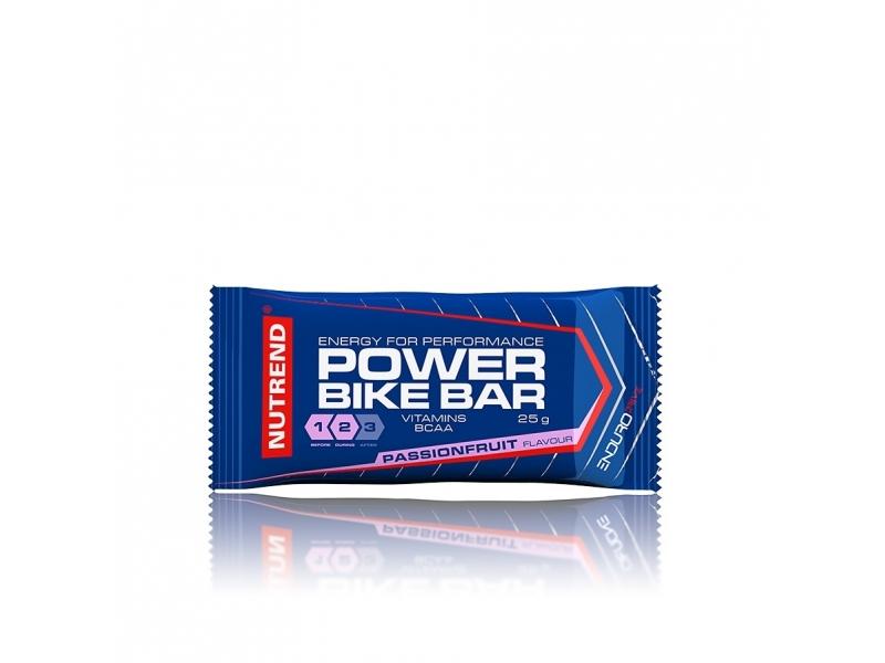tyčinka Nutrend POWER BIKE BAR passion 45g