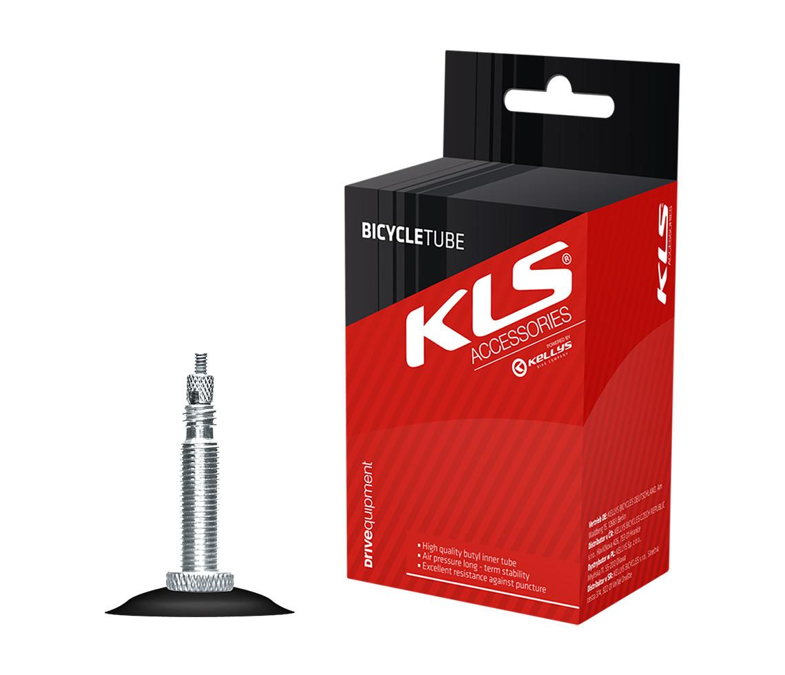 Kellys Duše KLS 29 x 1,75-2,125 (47/57-622) FV 39mm