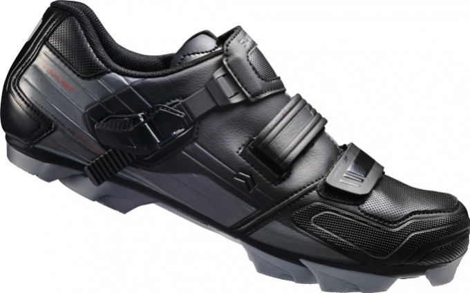 boty MTB Shimano XC51 černé 45