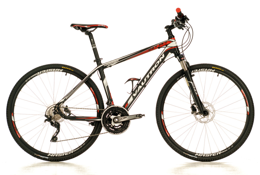 Vautron CROSS SLX 3×10 DISC 2016 18""